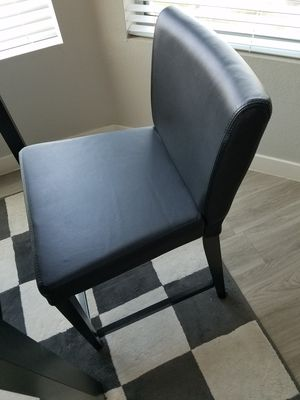 Leather Bar Stool for Sale in Tempe, AZ