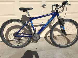 Trek mountain bike medium frame size Good tires and tubes Ready to ride for Sale in Phoenix, AZ