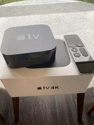 Apple TV 4k ~ Brand new for Sale in Denver, CO