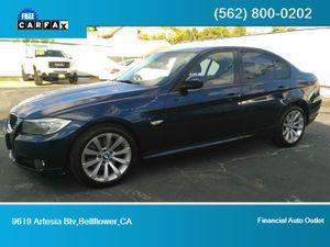 2011 BMW 3 Series for Sale in Bellflower, CA