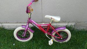 "Kids Girls Vision Pretty Extreme 12"" Bike for Sale in Aurora, CO"