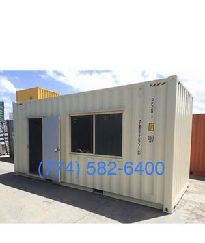 10ft , 20ft ,40ft shipping Containers for sales for Sale in Dublin, OH