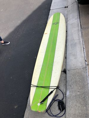 Doyle surf board for Sale in Manteca, CA