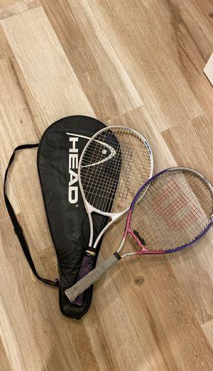 Tennis Rackets for Sale in Deerfield Beach, FL
