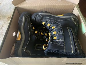 Keen Boots size 6 for Sale in Mount Prospect, IL