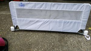 Free - Toddler bed rail for Sale in Coupeville, WA