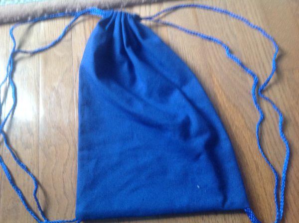 Bag/backpack