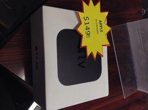 Apple 4K TV 11091137897 for Sale in Sacramento, CA