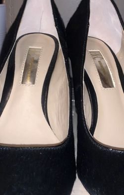 Black Wedge Heels for Sale in Los Angeles,  CA