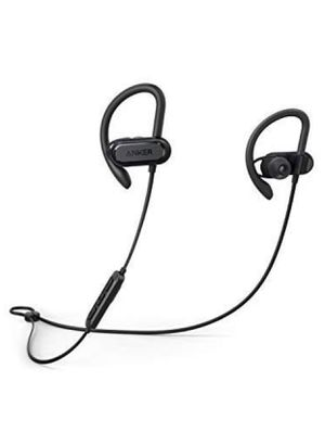 soundcore 4.0 Wireless Bluetooth Headphones, Soundcore Spirit X Sports Earphones by Anker, Bluetooth 5.0, 12-Hour Battery, IPX7 Wireless Earbuds, No for Sale in Montebello, CA