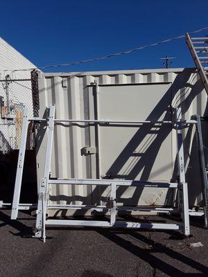 Ladder Rack (13015) alphapawn for Sale in Phoenix, AZ