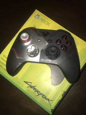 A Xbox one controller for Sale in Phoenix, AZ