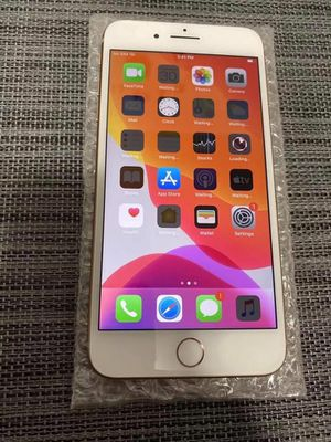 iPhone 8 Plus Gold for Sale in Young, AZ