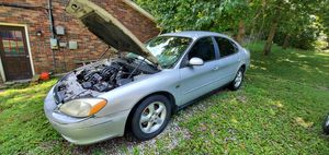 2000 FORD TAURUS CLEAN TITLE for Sale in Hermitage, TN