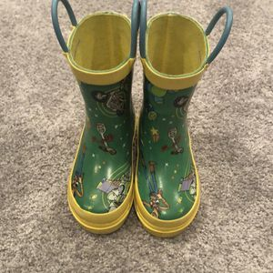 Toy Story Toddler Boots for Sale in Agoura Hills, CA
