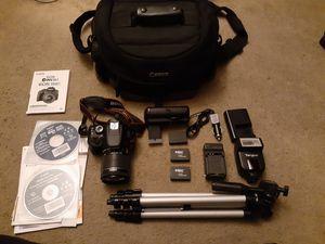 Canon Rebel SL1 EOS 100D for Sale in La Habra Heights, CA