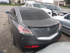 2009 acura tl parts only for Sale in Houston, TX