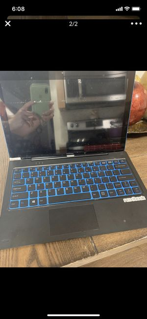 Laptop ,tablet as touch screen like new for Sale in Miami, FL