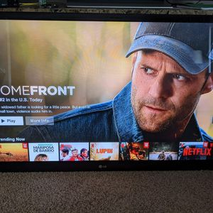 60 Inch Class 1080 High Definition Plasma LG TV for Sale in Aurora, CO