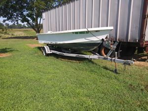 19ft c-hawk for Sale in Cambridge, MD