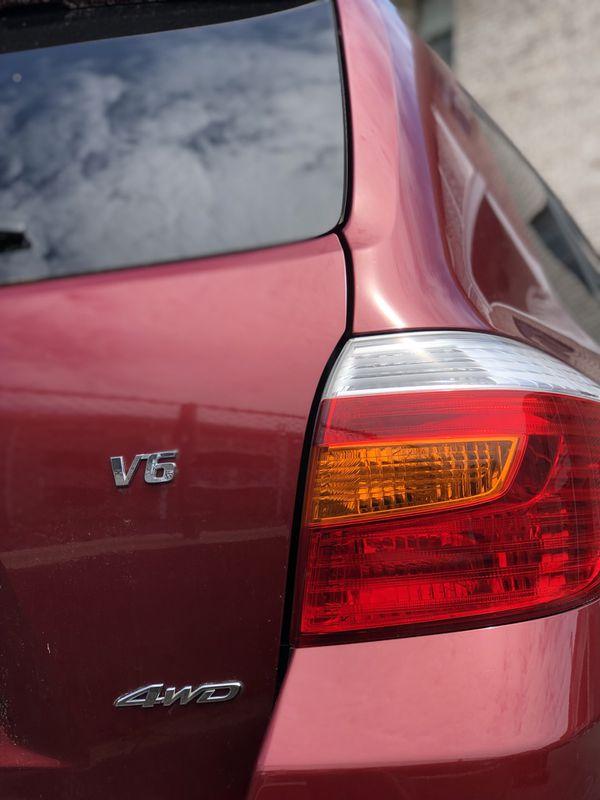1 Day Sale - 9000$- Toyota Highlander - Sport