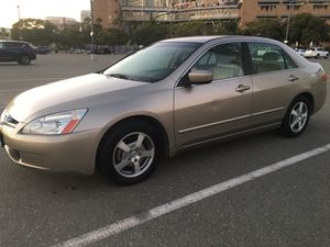 2005 Honda Accord Hybrid **VERY CLEAN** for Sale in San Diego, CA