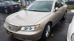 2006 Hyundai Azera for Sale in Tacoma, WA