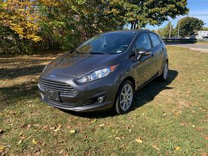 2018 Ford Fiesta for Sale in Oregon, OH