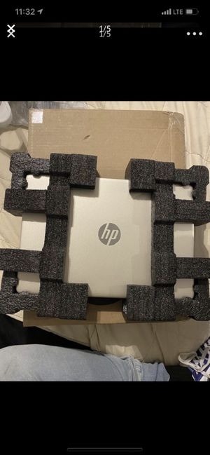 HP notebook need gone ASAP for Sale in Santa Ana, CA