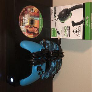 Xbox One X for Sale in Phoenix, AZ