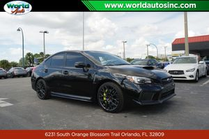 2018 Subaru WRX for Sale in Orlando, FL