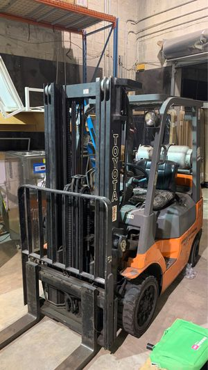 Forklift for Sale in Pompano Beach, FL