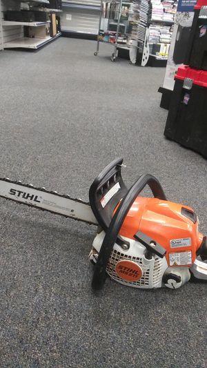 Sthl ms211 for Sale in Glen Raven, NC