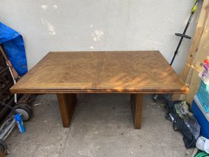 Kitchen table/dining table for Sale in Rancho Cordova, CA
