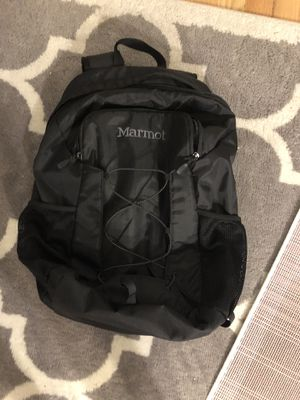 Like New Marmot Backpack for Sale in Cambridge, MA