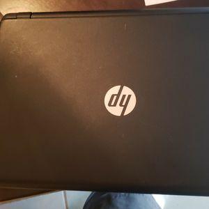 HP TOUCHSCREEN 15.6 for Sale in Lilburn, GA