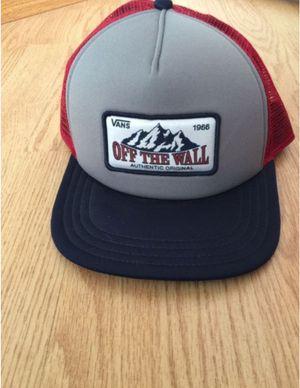 Vans hat for Sale in Fresno, CA