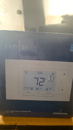 Sensi smart thermostat for Sale in Columbus, OH