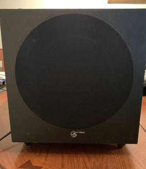 Audio pro Ace Bass mk11 subwoofer for Sale in Orlando, FL