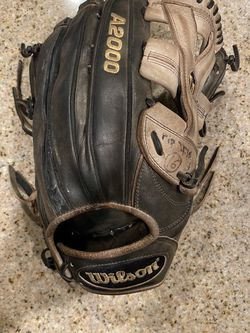 Wilson A2000 Baseball Glove for Sale in City of Industry,  CA