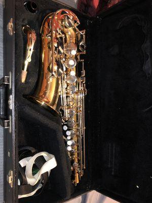 Vito Alto Saxophone for Sale in Mancelona, MI