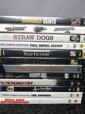 DVDs for Sale in Lodi, CA