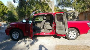 2005 nissan titan for sale for Sale in Tampa, FL