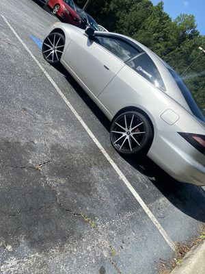 20 inch Rims For Sale!!!! for Sale in Mableton, GA