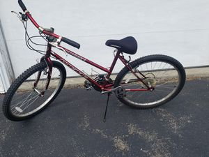 Odyssey Pacific Mountain Bike for Sale in Waltham, MA