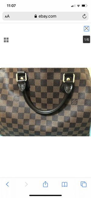 LV SPEEDY 30 new with box for Sale in Baton Rouge, LA