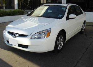 2003 Honda Accord for Sale in Long Beach, CA