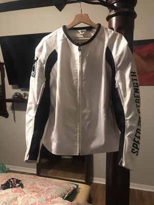 Speed and Strength Motorcycle jacket for Sale in Riverview, FL