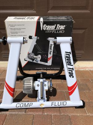 Fluid bike trainer stand for Sale in FL, US