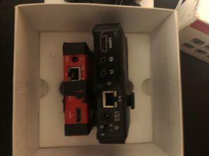 2 TeraDek VidiU Pro RTMPS Video Streamer + Locked Version for Sale in Seattle, WA